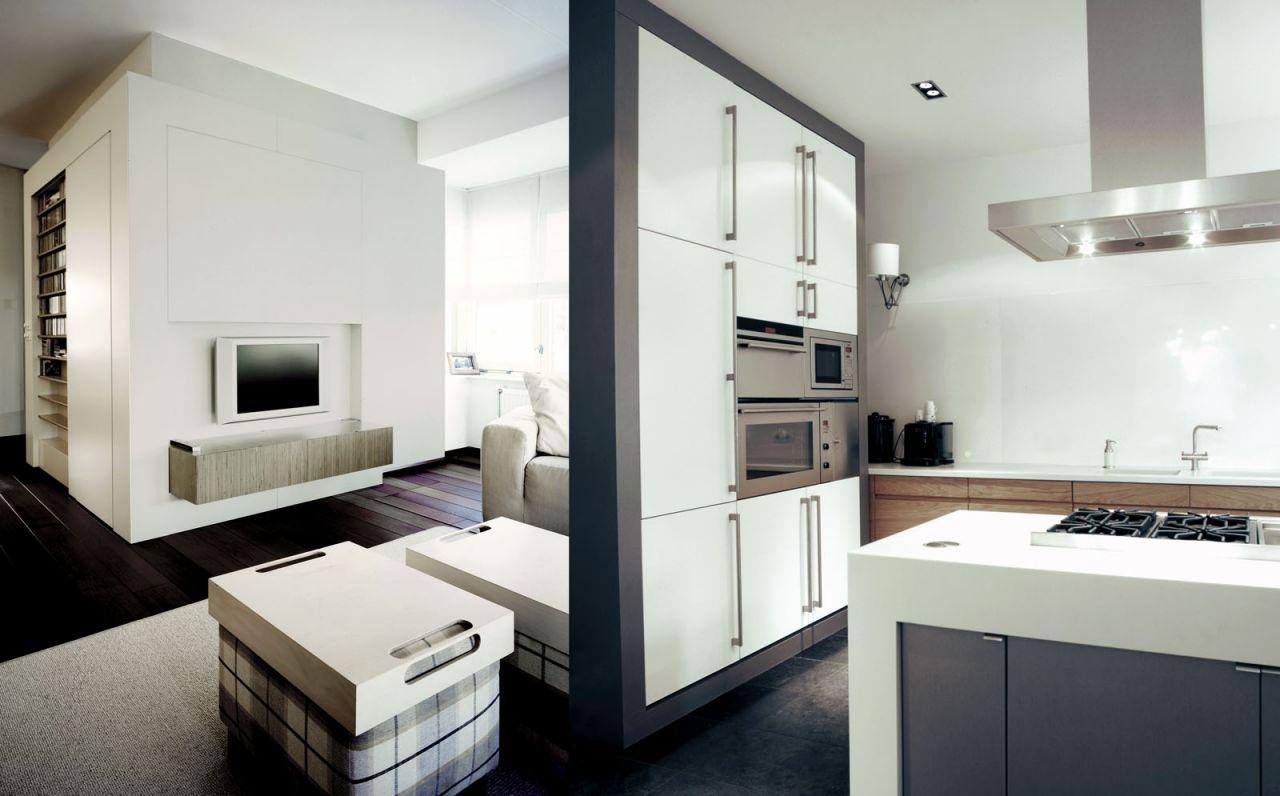 Woningen & appartementen | Frederiks & van der Nat
